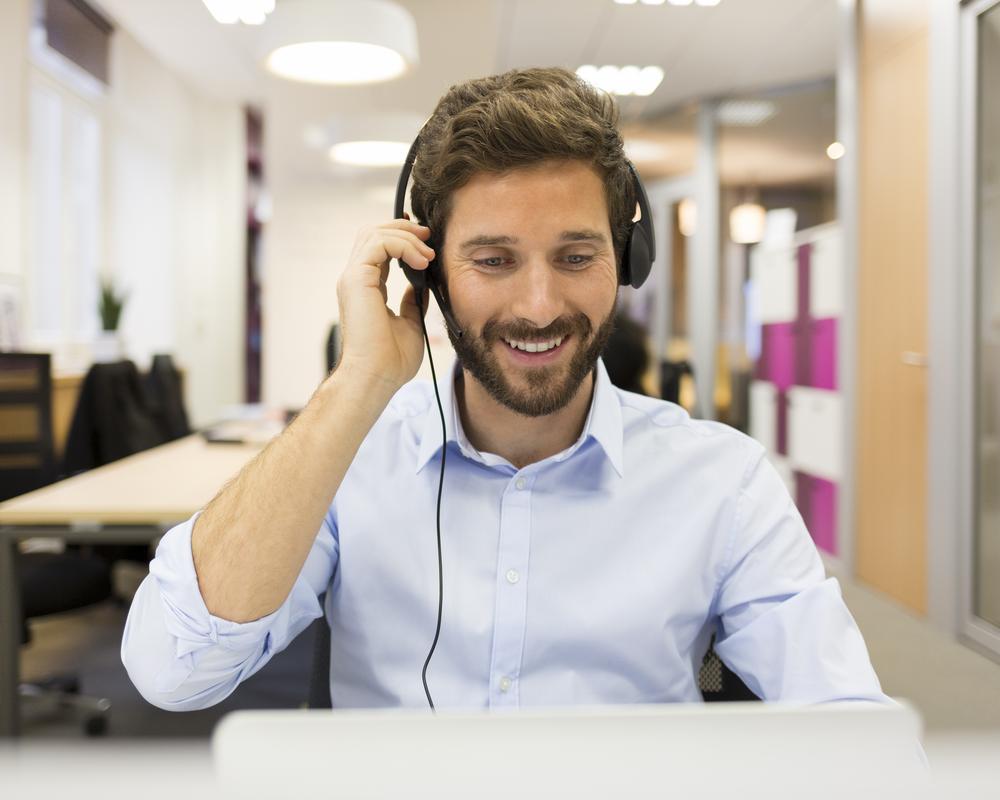 Skype-Coaching